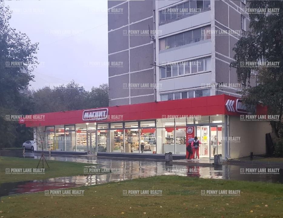 Закрытая продажа помещения 289.10 кв.м  - на retail.realtor.ru