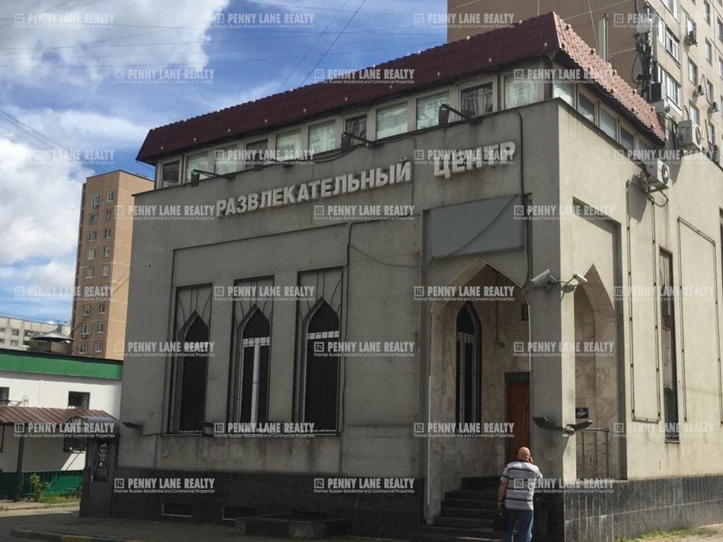 Закрытая продажа помещения 524 кв.м  СВАО - на retail.realtor.ru