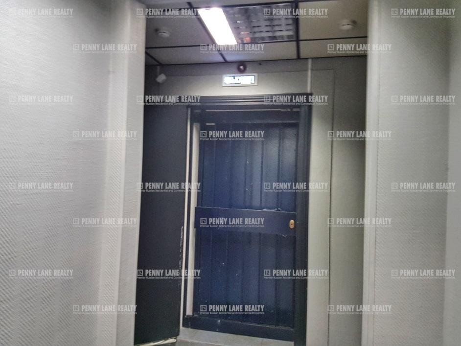 Закрытая продажа помещения 517.90 кв.м  ЗАО
