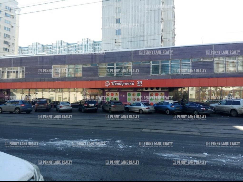 Закрытая продажа помещения 923.40 кв.м  ВАО - на retail.realtor.ru