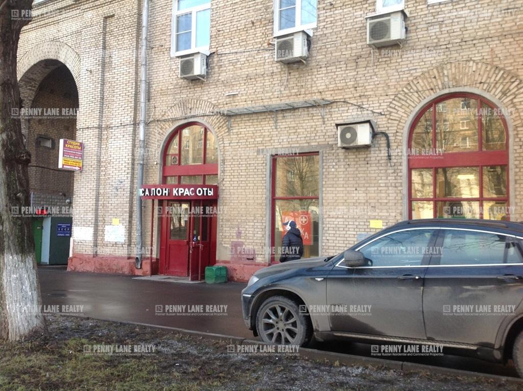 Продажа помещения 245 кв.м. ЮЗАО ул. Профсоюзная, 7/12 - фотография №2