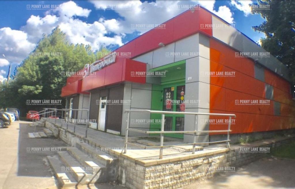 Закрытая продажа помещения 339.90 кв.м  ЮВАО