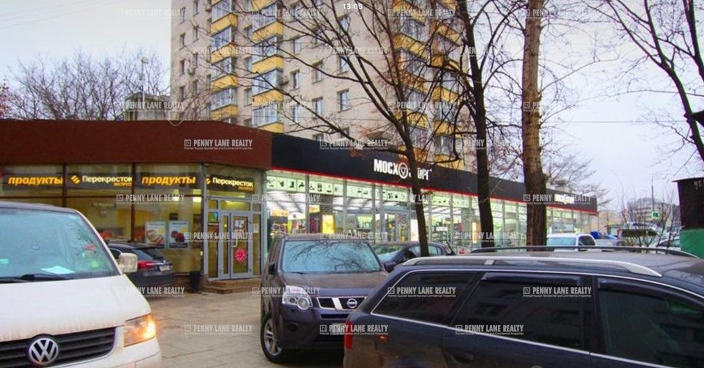 Закрытая продажа помещения 1065.10 кв.м  ЦАО - на retail.realtor.ru