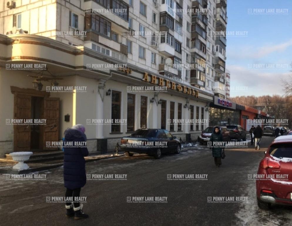 Закрытая продажа помещения 298.30 кв.м  ВАО - на retail.realtor.ru