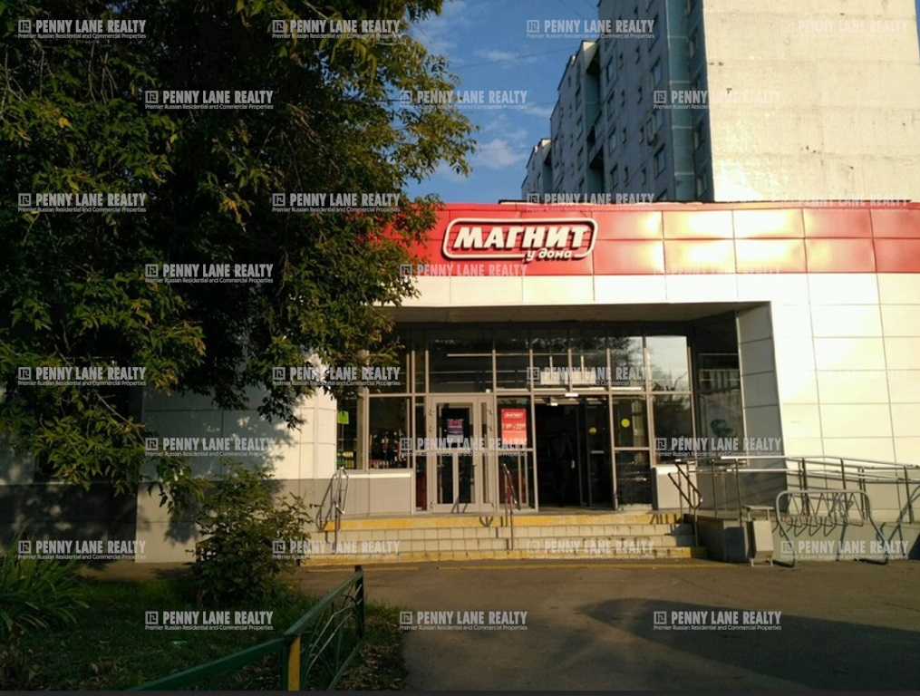 улица Свободы - на retail.realtor.ru