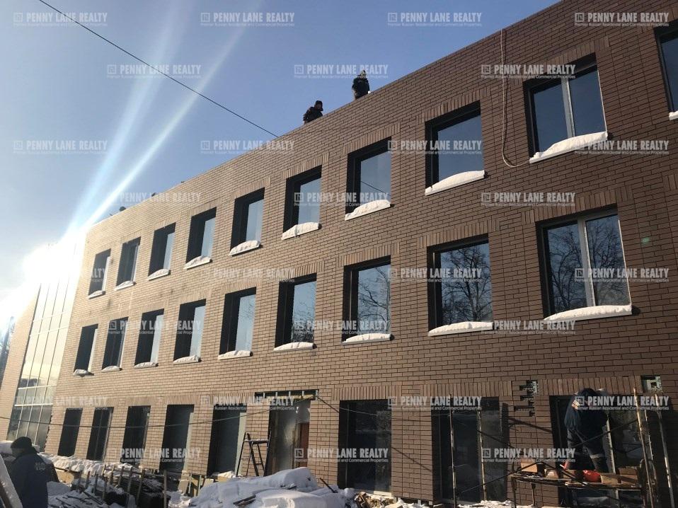 Закрытая аренда здания 3000 кв.м  ЮАО