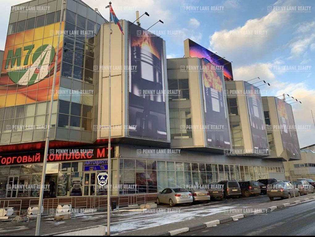 Закрытая продажа здания 10501 кв.м  - на retail.realtor.ru
