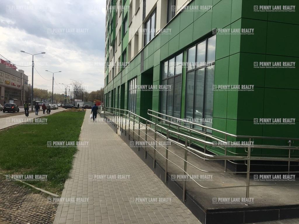 улица Малая Филевская - на retail.realtor.ru
