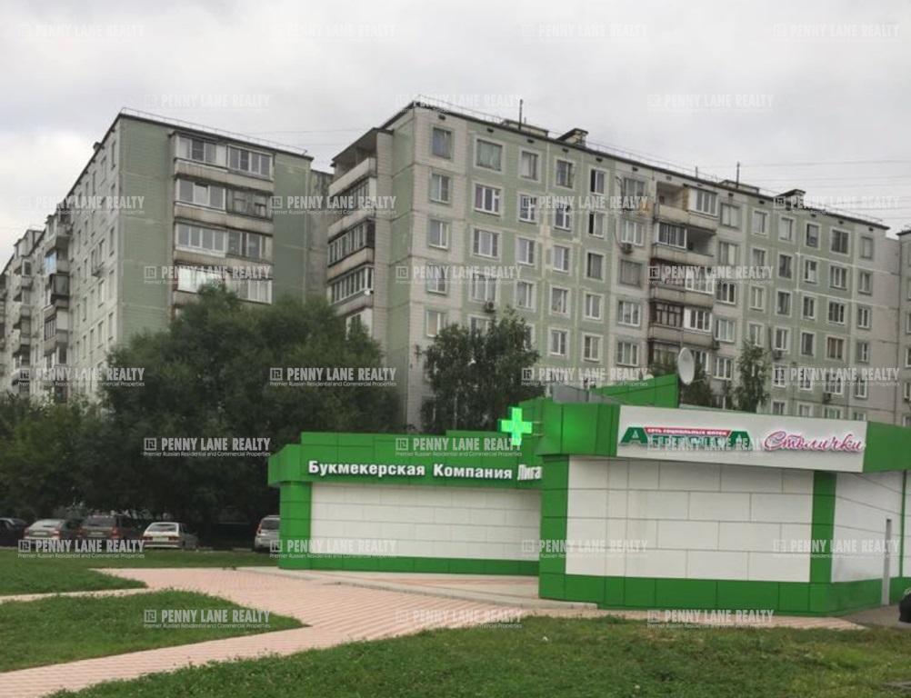Закрытая продажа помещения 236 кв.м  ЮЗАО