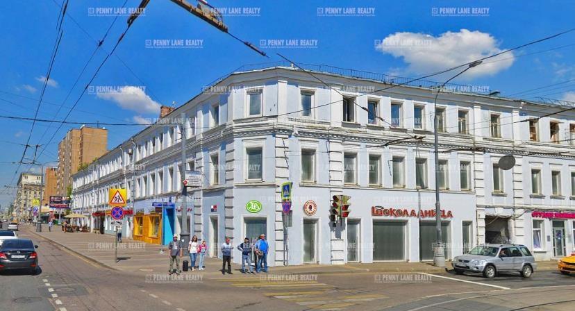 Закрытая продажа помещения 323.60 кв.м  - на retail.realtor.ru