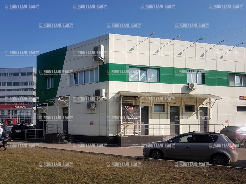 Закрытая аренда помещения 250 кв.м  ЮЗАО - на retail.realtor.ru