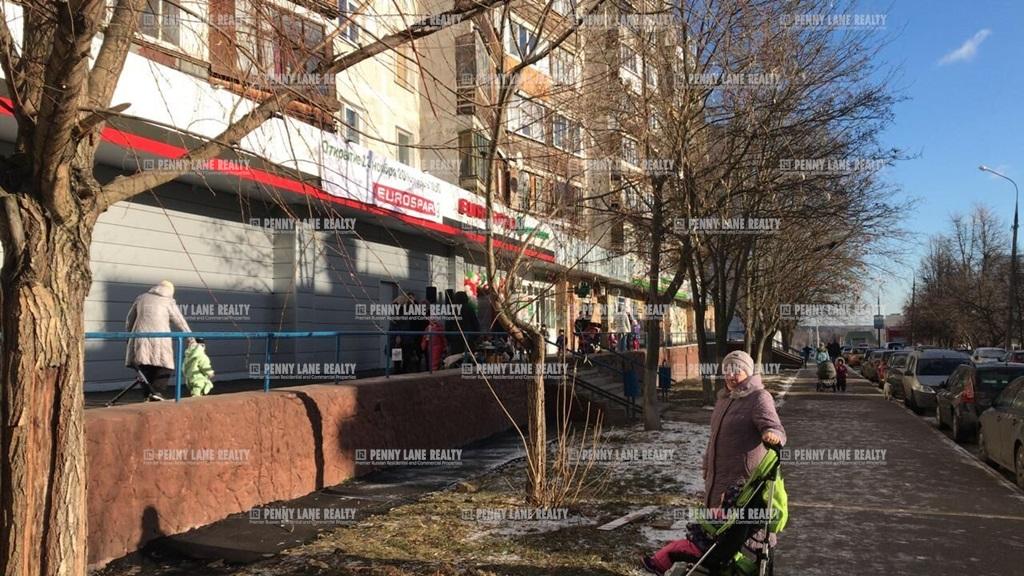 Закрытая продажа помещения 294 кв.м  ЮЗАО - на retail.realtor.ru