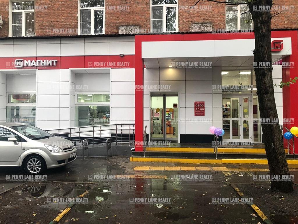 Продажа помещения 368 кв.м. ЮЗАО пер. Очаковский 1-й, 10 - фотография №1
