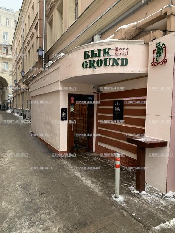 Закрытая продажа помещения 370 кв.м  ЦАО - на retail.realtor.ru