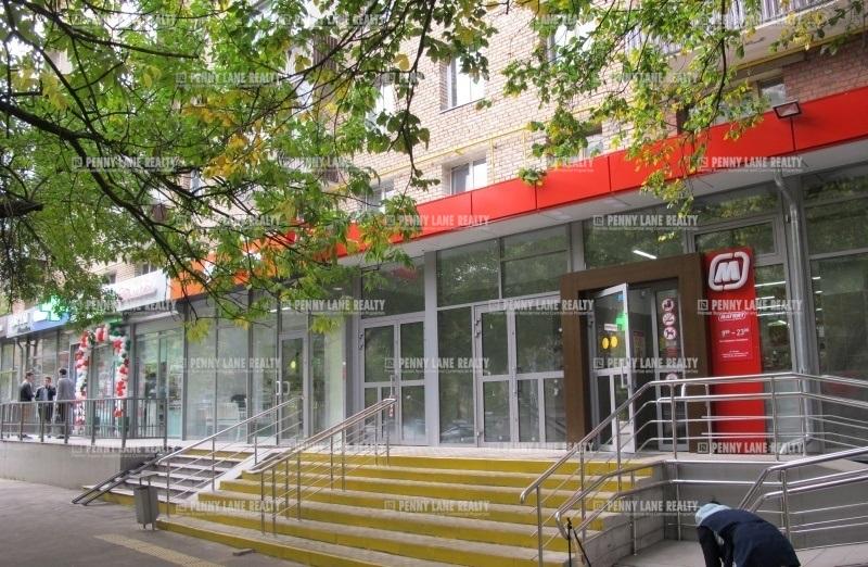 Продажа помещения 562 кв.м. ул. Петра Романова, 6 - на retail.realtor.ru - фотография №1