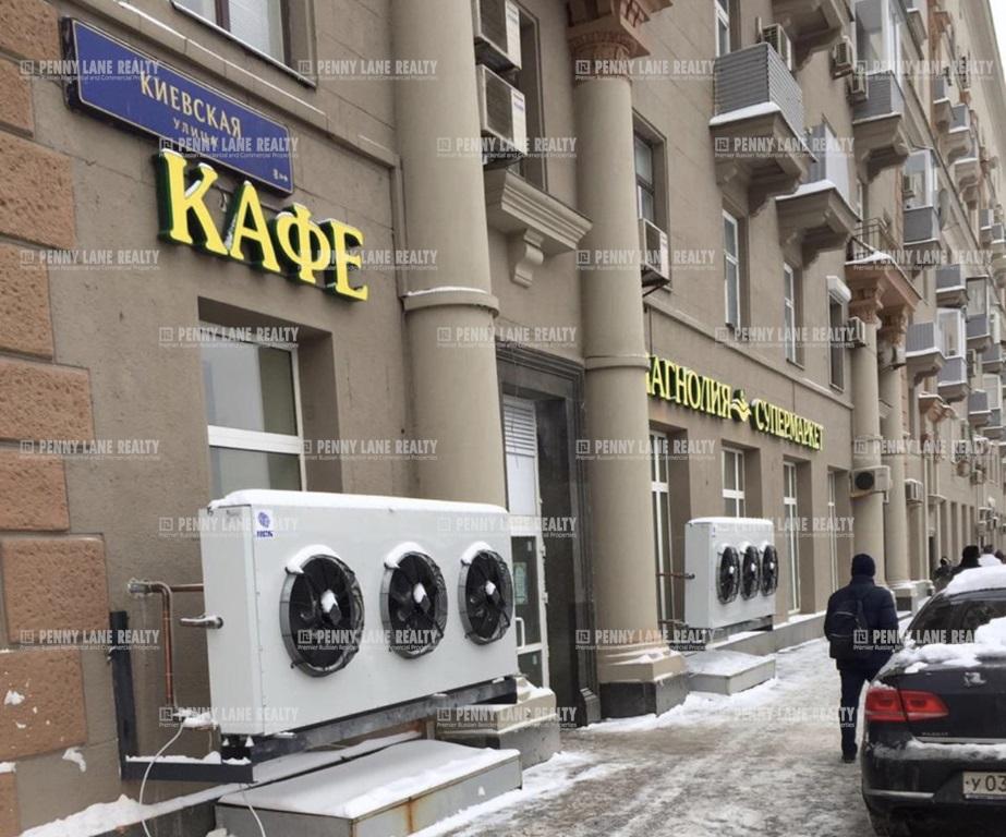 Закрытая продажа помещения 515.60 кв.м  ЗАО
