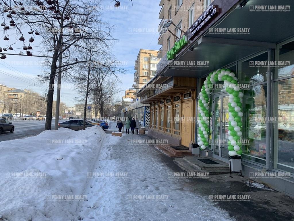 Закрытая продажа помещения 104 кв.м  ЦАО