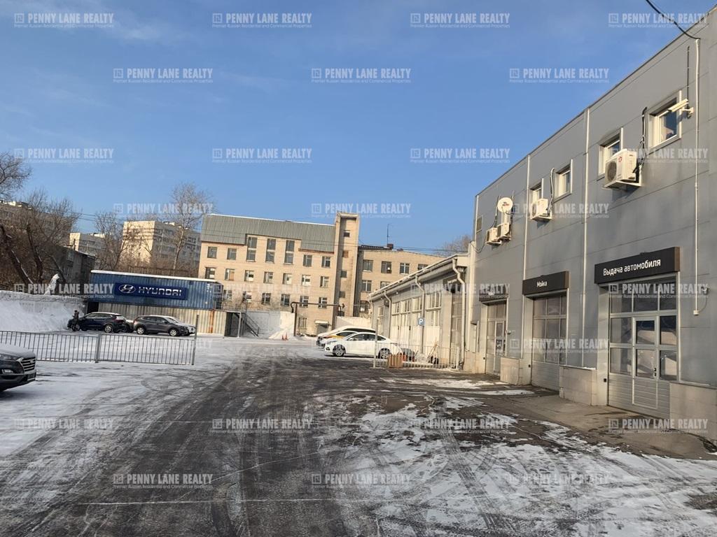 Закрытая аренда здания 2000 кв.м  ЗАО - на retail.realtor.ru