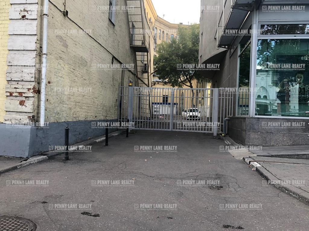 Закрытая продажа здания 363.30 кв.м  ЦАО - на retail.realtor.ru