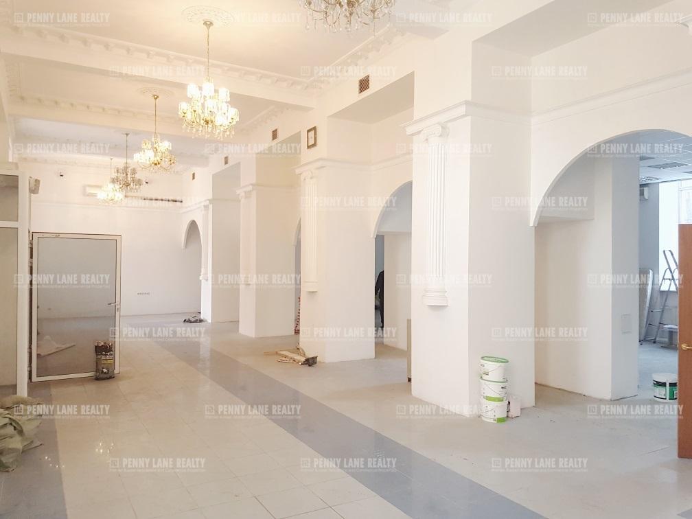 Аренда помещения 463 кв.м. ЦАО ул. Земляной Вал, 46 - на retail.realtor.ru - фотография №3