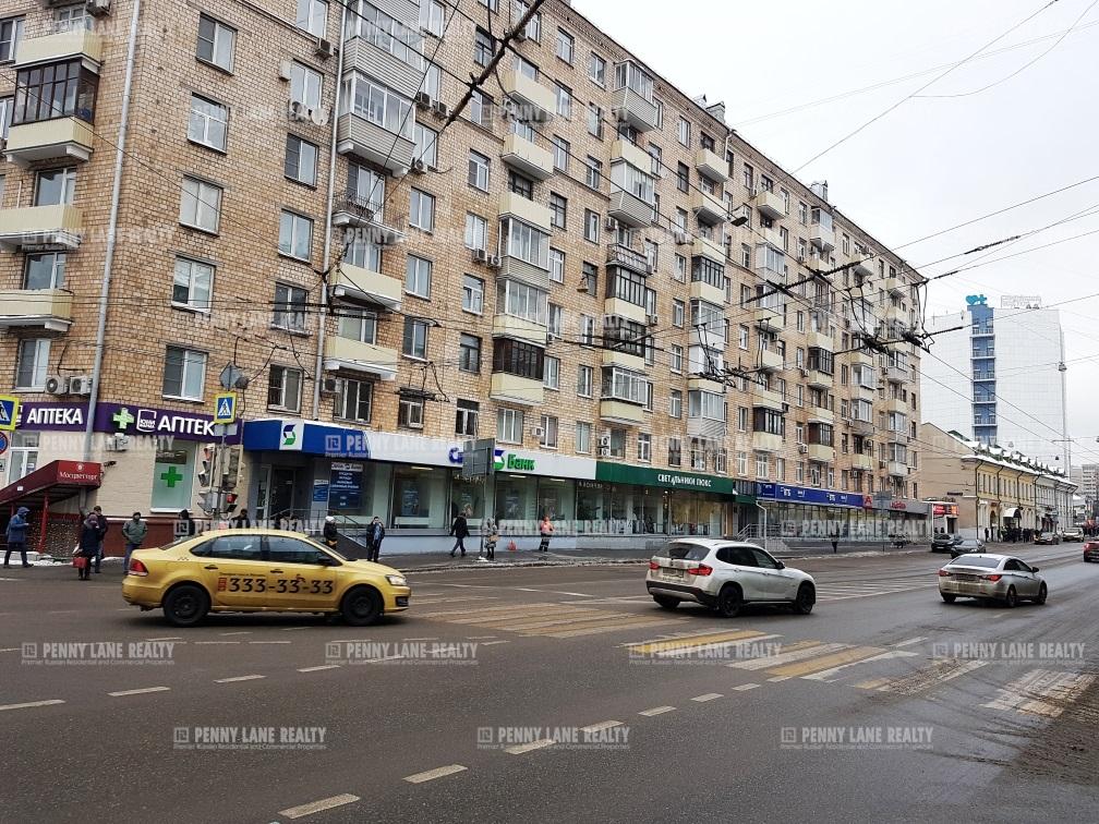 Закрытая продажа помещения 310.50 кв.м  ЦАО - на retail.realtor.ru
