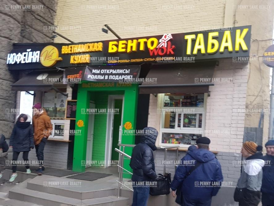 Закрытая продажа помещения 246 кв.м  ЦАО - на retail.realtor.ru