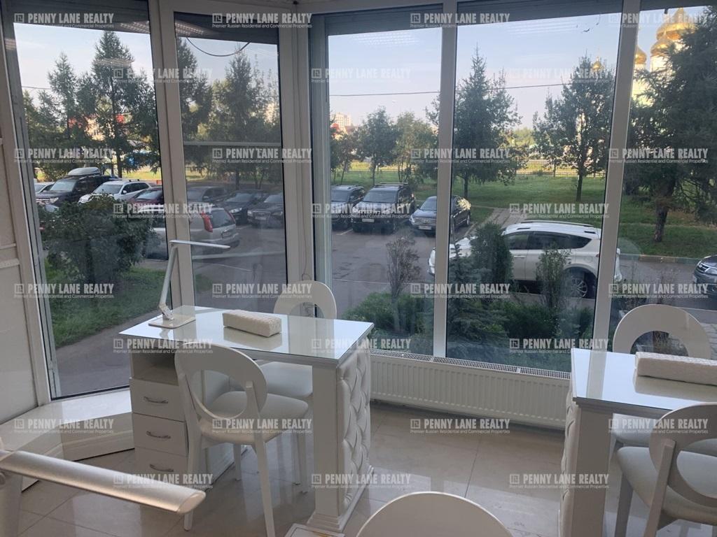 Продажа помещения 98 кв.м. СЗАО ул. Академика Семёнова, 3 - фотография №3