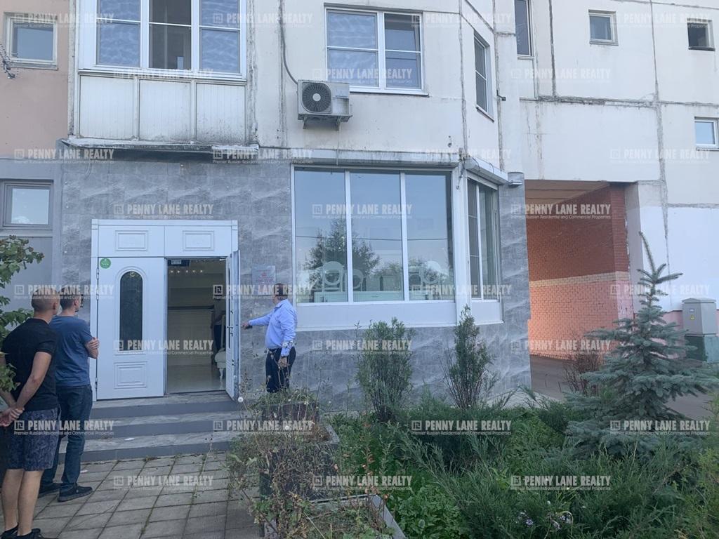 Продажа помещения 98 кв.м. СЗАО ул. Академика Семёнова, 3 - фотография №1