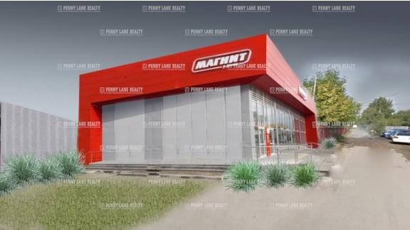 Закрытая продажа помещения 556 кв.м  - на retail.realtor.ru