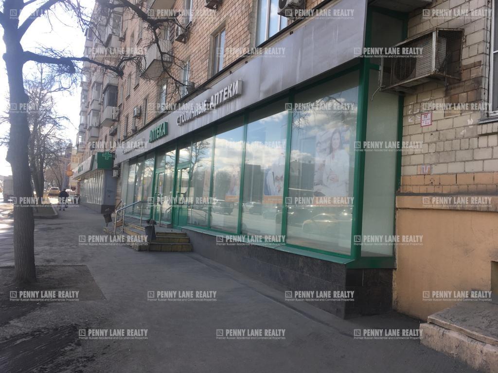 Закрытая продажа помещения 380 кв.м  ЮАО - на retail.realtor.ru