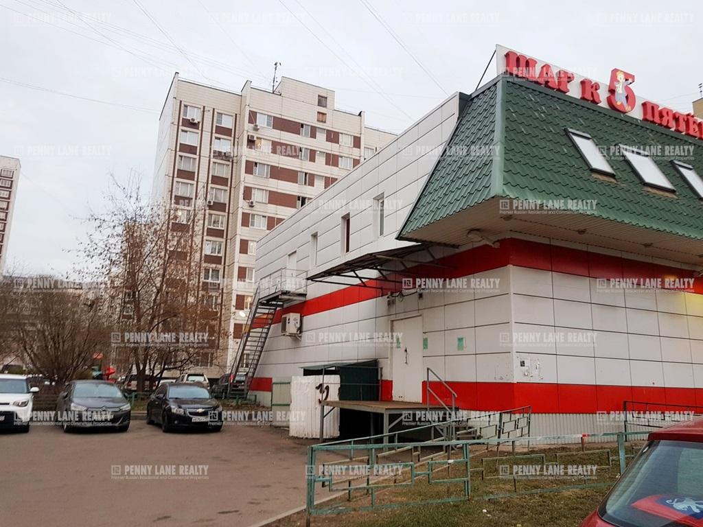 Закрытая аренда помещения 500 кв.м  ЮВАО