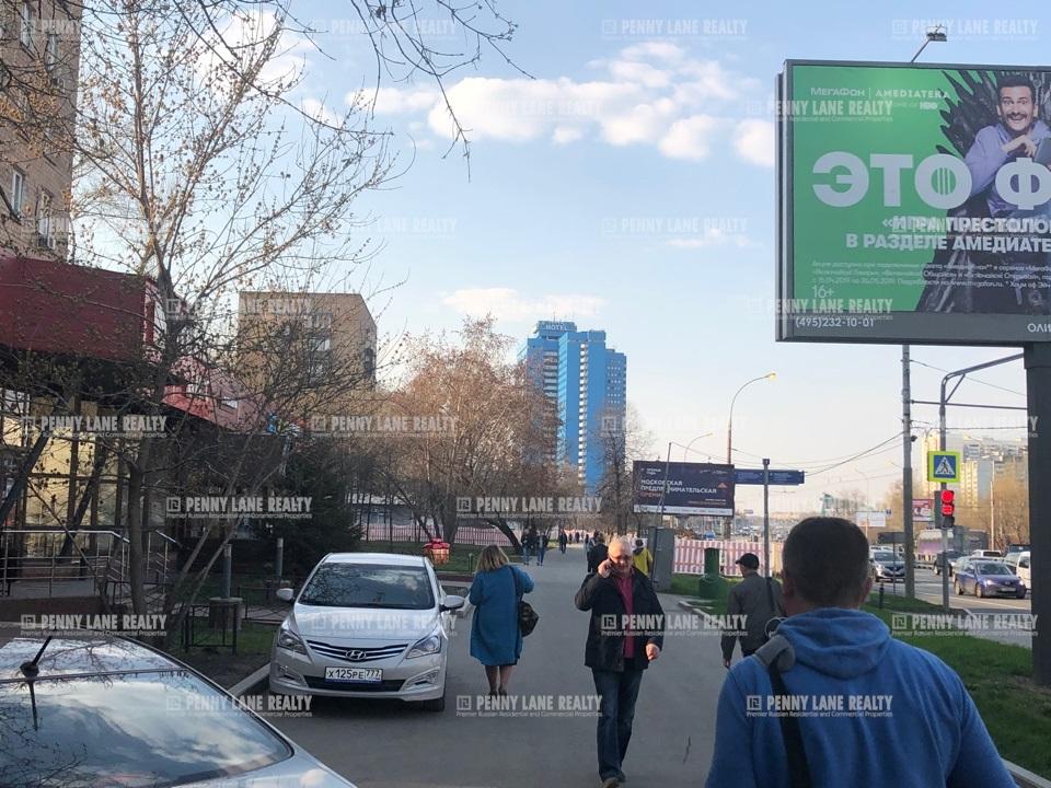 Закрытая аренда помещения 200 кв.м  САО - на retail.realtor.ru
