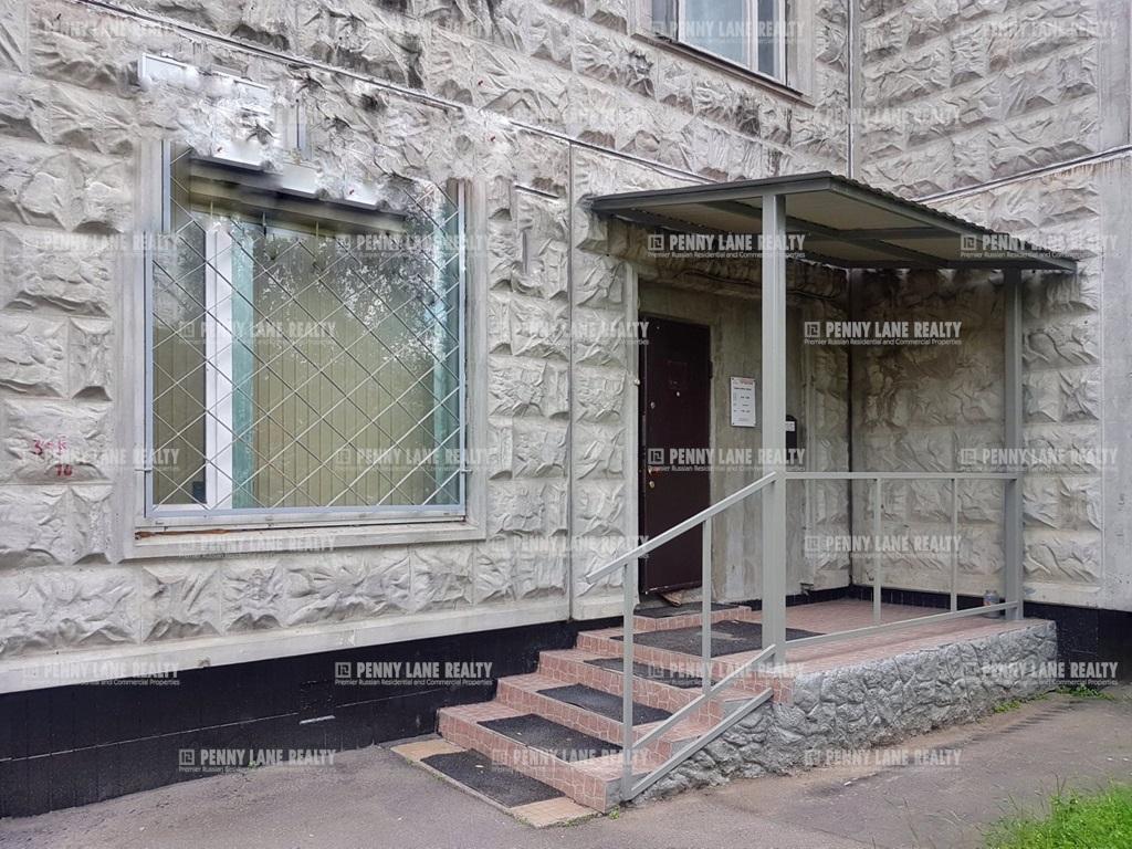 Продажа помещения 235.50 кв.м. ЮВАО ул. Моршанская, 2 - фотография №2