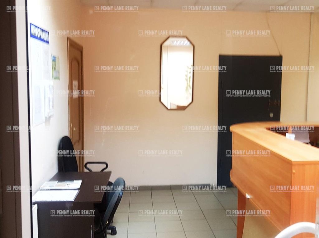 Продажа помещения 235.50 кв.м. ЮВАО ул. Моршанская, 2 - фотография №3