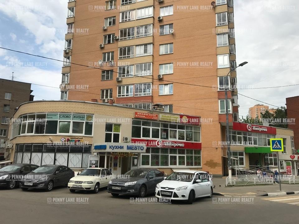 Аренда помещения 207 кв.м. ул. Кирова, 10к1 - фотография №1