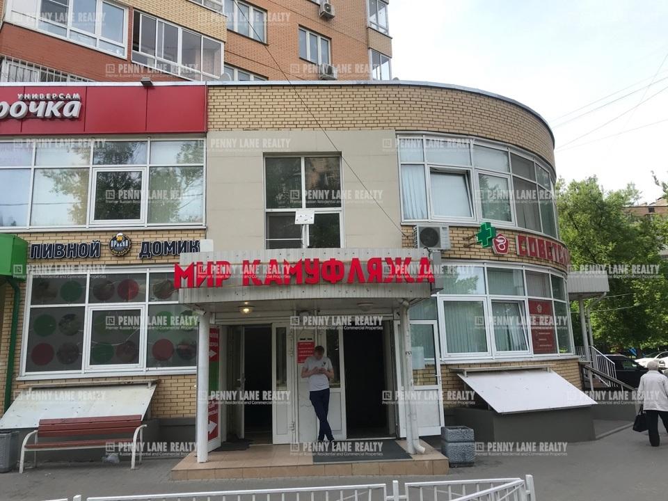 Продажа помещения 300 кв.м. ул. Кирова, 10к2 - фотография №3