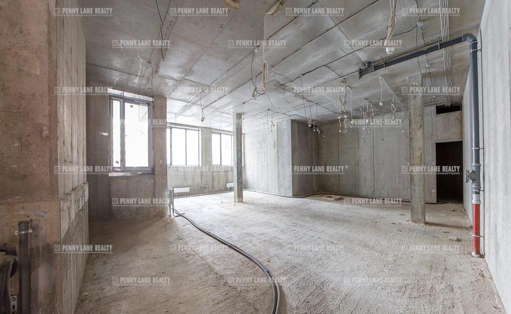 Аренда помещения 262 кв.м. ЦАО ул. Льва Толстого, 23 - фотография №3