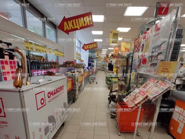 Закрытая продажа помещения 1091 кв.м  СЗАО