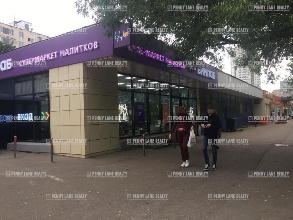 Закрытая продажа помещения 83 кв.м  ВАО