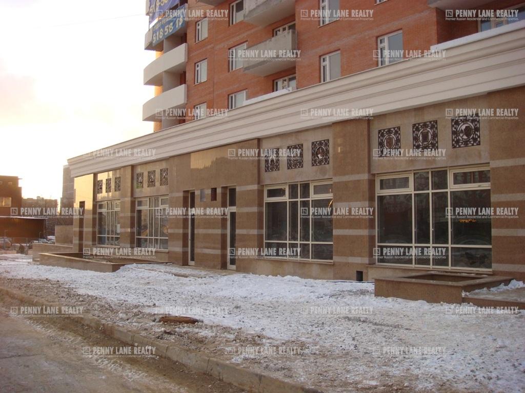 Закрытая аренда помещения 188.80 кв.м  ЗАО