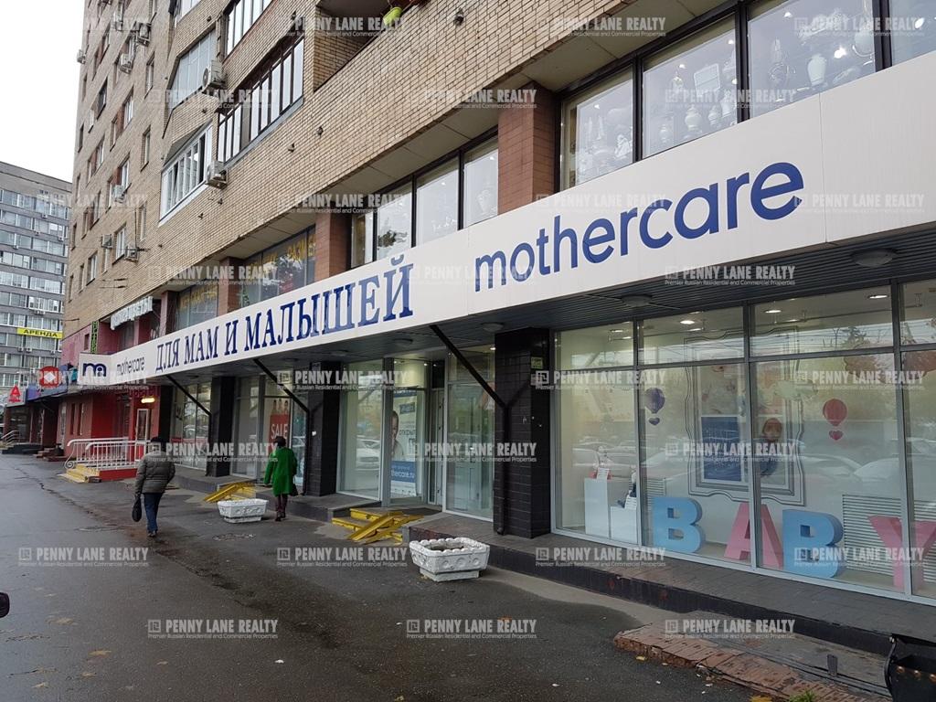Закрытая продажа помещения 463.60 кв.м  ВАО - на retail.realtor.ru