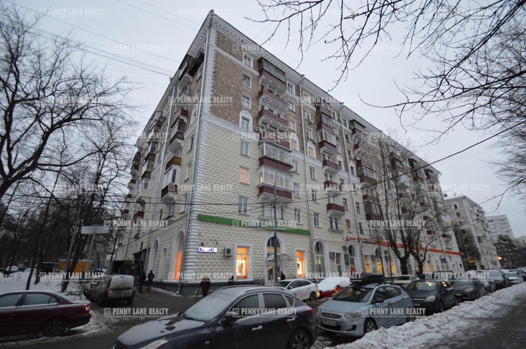 "продажа - ""ул. 2-я Песчаная, 3"" - на retail.realtor.ru"