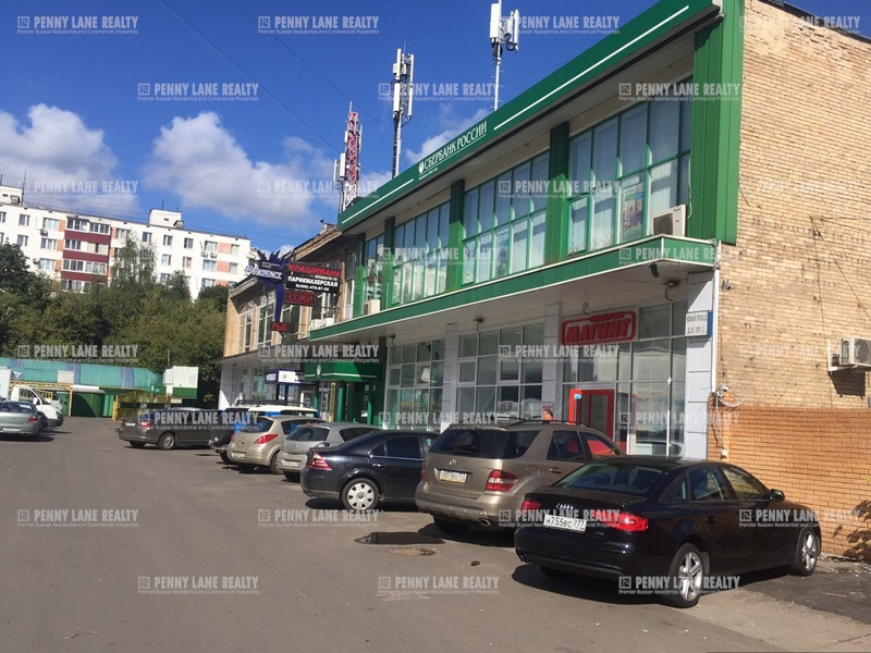 """продажа - """"проезд Ясный, 26к2"""" - на retail.realtor.ru"""