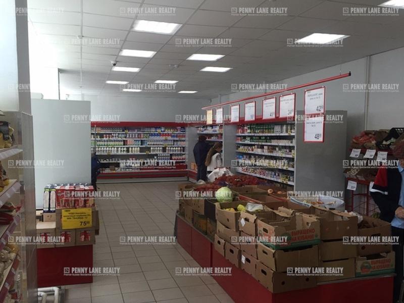 проезд Ясный - на retail.realtor.ru