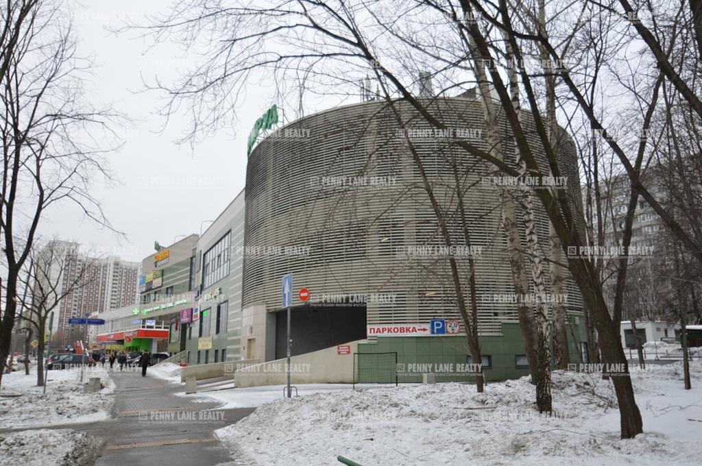 Продажа здания 5627 кв.м. СВАО ул. Пришвина, 3г - на retail.realtor.ru - фотография №2
