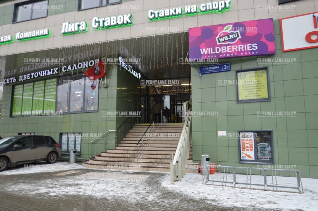 Продажа здания 5627 кв.м. СВАО ул. Пришвина, 3г - на retail.realtor.ru - фотография №4