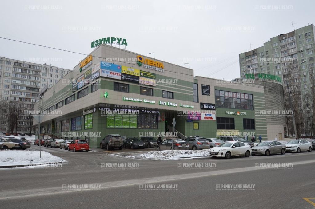 Продажа здания 5627 кв.м. СВАО ул. Пришвина, 3г - на retail.realtor.ru - фотография №1