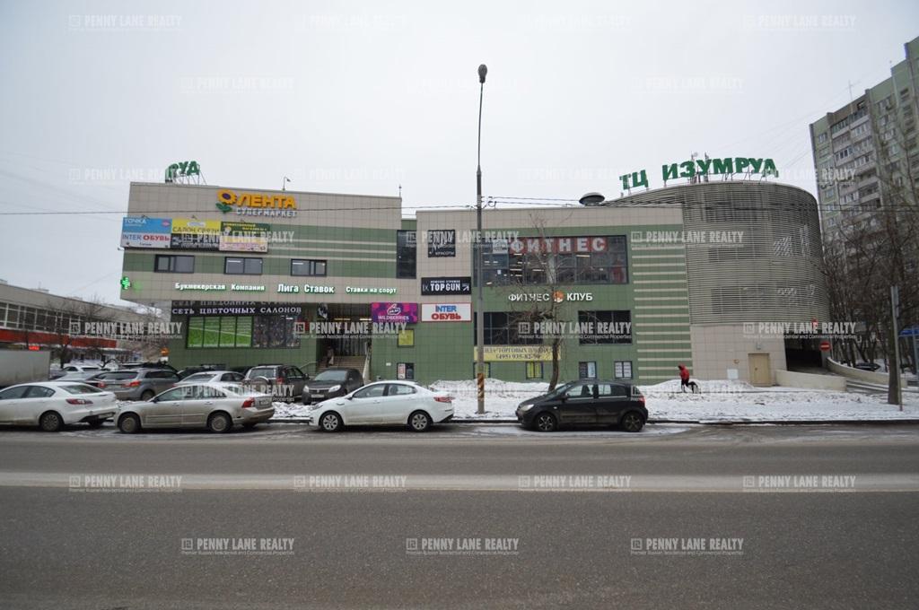 Продажа здания 5627 кв.м. СВАО ул. Пришвина, 3г - на retail.realtor.ru - фотография №6