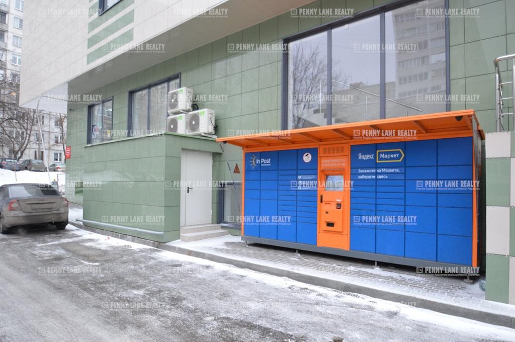 Продажа здания 5627 кв.м. СВАО ул. Пришвина, 3г - на retail.realtor.ru - фотография №8