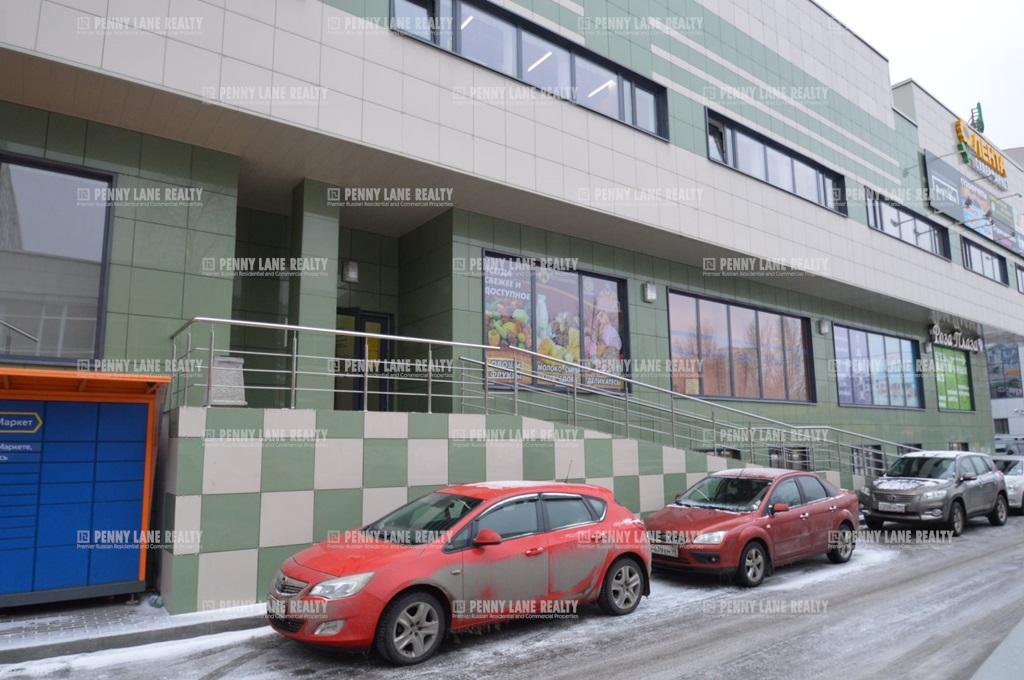 Продажа здания 5627 кв.м. СВАО ул. Пришвина, 3г - на retail.realtor.ru - фотография №9